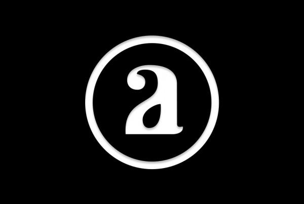 Access2Arts logo design